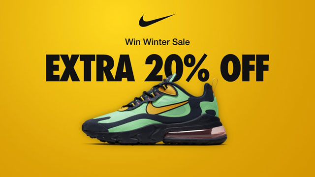 Pato Descenso repentino Fontanero  Nike Black Friday 2019 Clearance Sale on Shoes and Clothing |  SneakerFits.com