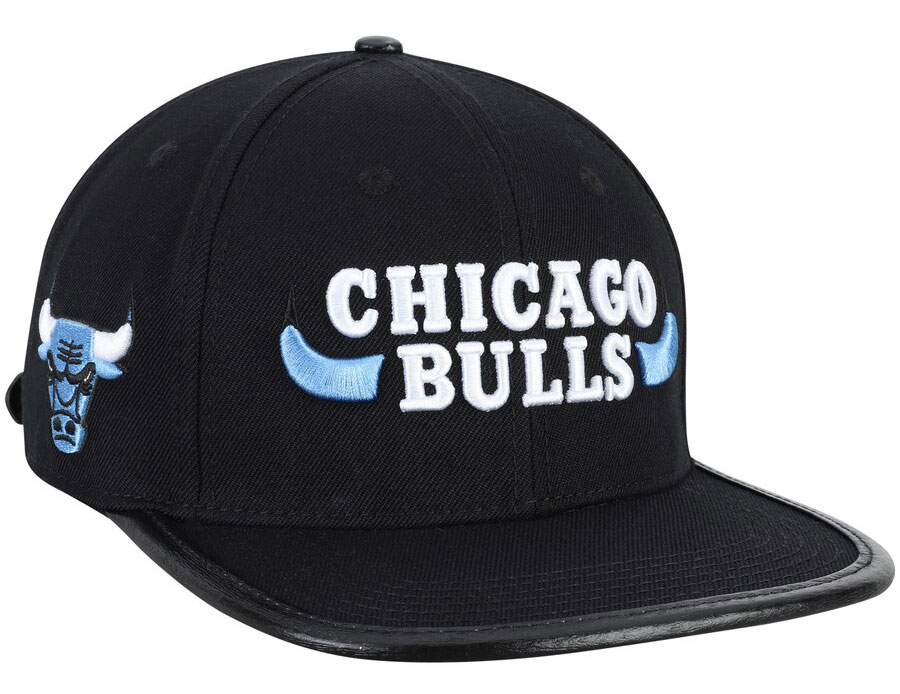 Air Jordan 1 High Fearless X Pro Standard Bulls Hat To