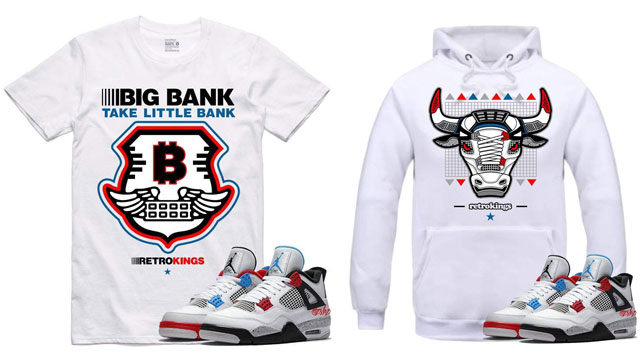 what-the-jordan-4-sneaker-match-shirts