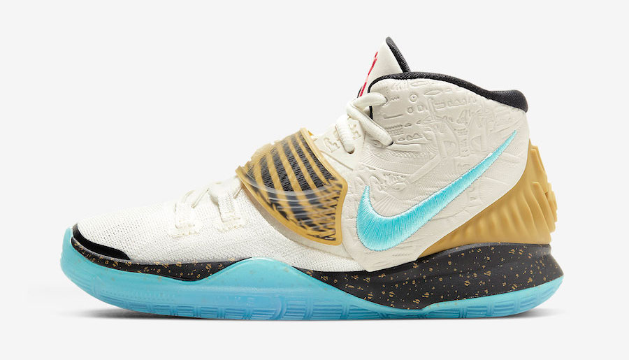 Concepts-Nike-Kyrie-6-Golden-Mummy-Release-Date