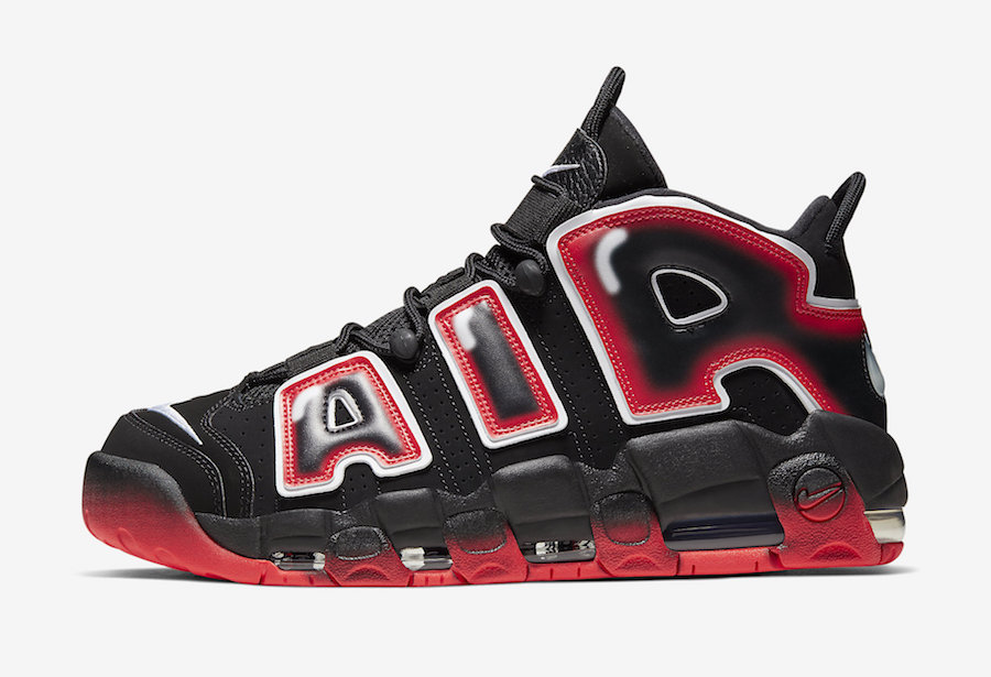 Nike-Air-More-Uptempo-Black-Laser-Crimson-CJ6129-001-Release-Date