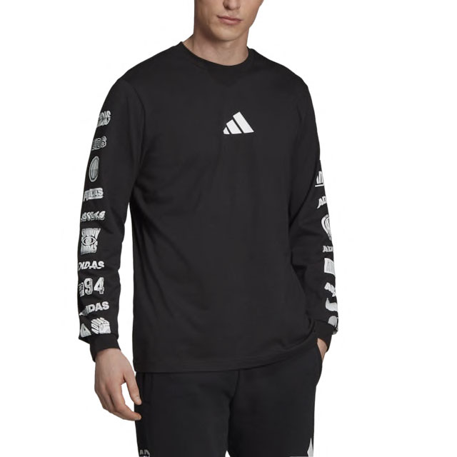 adidas-athletic-long-sleeve-t-shirt-black-white-1