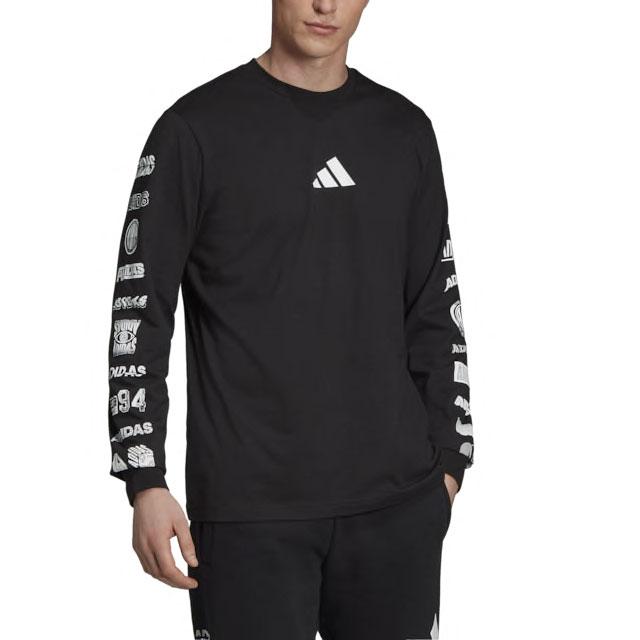 adidas-athletic-long-sleeve-t-shirt-black-white-1