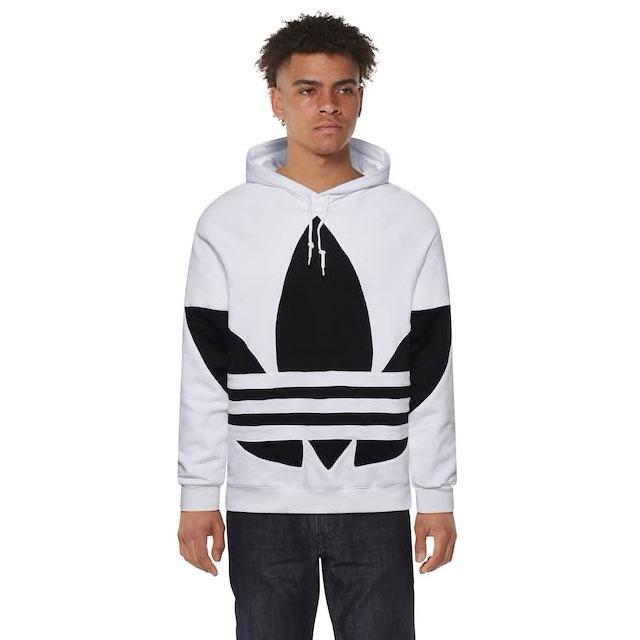 adidas-big-trefoil-hoodie-white-black