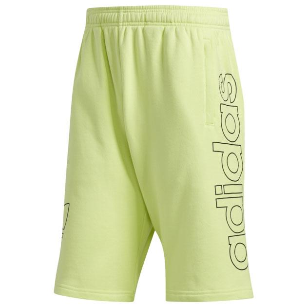 adidas-yeezy-boost-350-v2-yeezreel-shorts