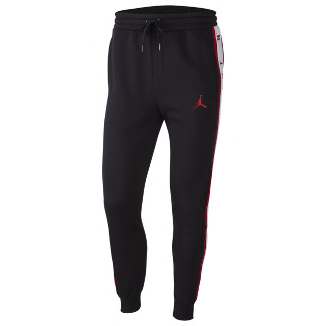 air-jordan-11-bred-matching-pants-black-red-1
