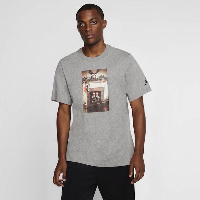 air-jordan-12-dark-grey-holiday-christmas-shirt