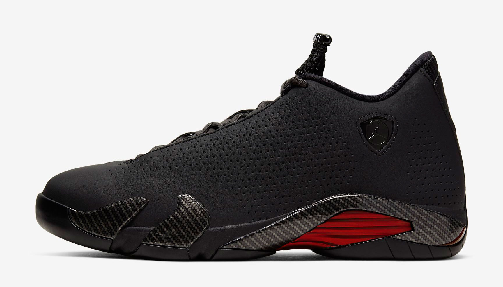 air-jordan-14-black-ferrari