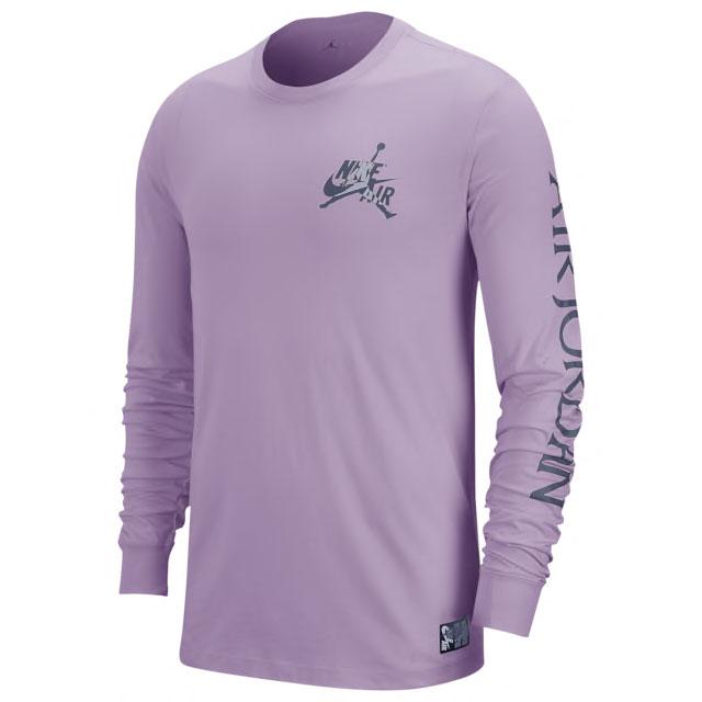 air-jordan-14-doernbecher-matching-shirt