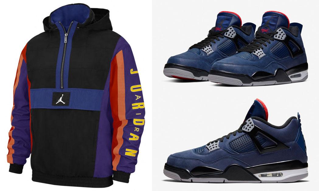air-jordan-4-winter-jacket-match-1
