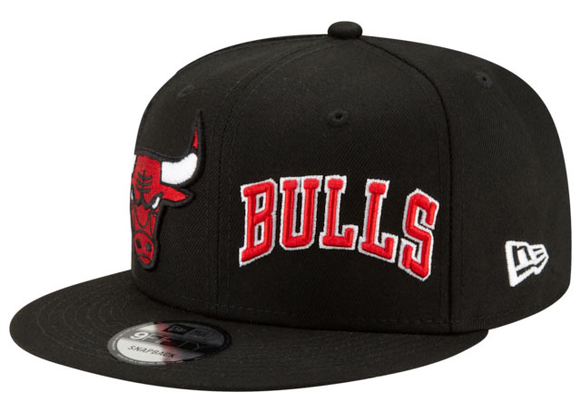 bred-jordan-11-new-era-snapback-hat-match-1