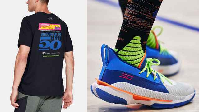 curry-7-super-soaker-shirt-shoes