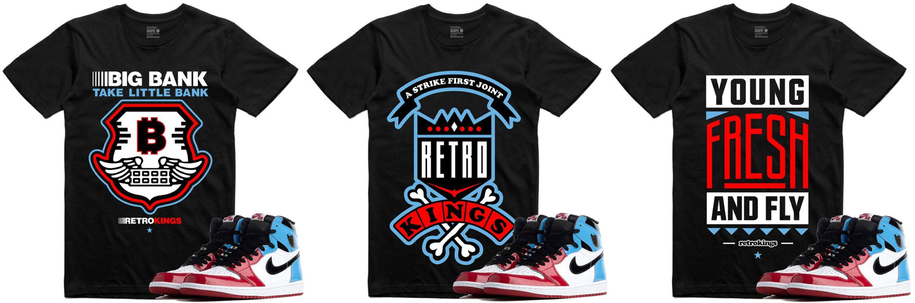 cyber-monday-air-jordan-1-fearless-sneaker-shirts