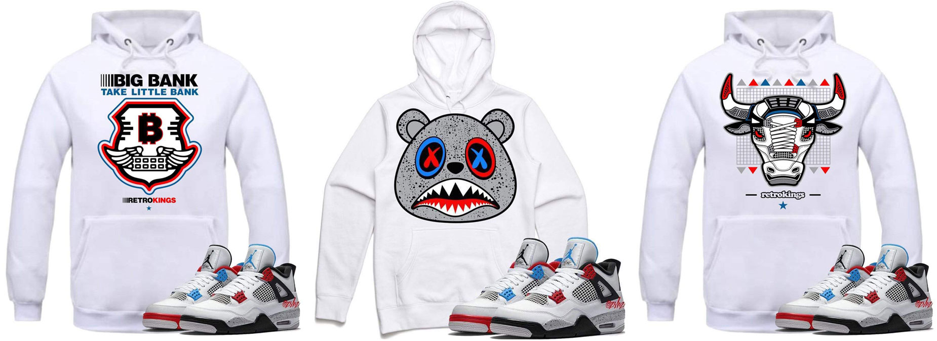 cyber-monday-air-jordan-4-what-the-sneaker-match-hoodies