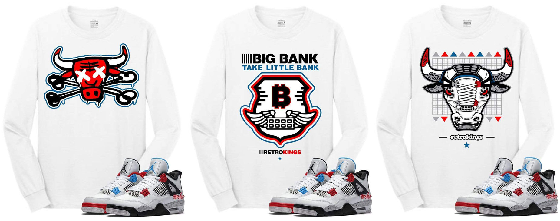 cyber-monday-air-jordan-4-what-the-sneaker-shirts