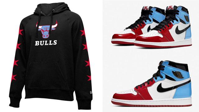 Air Jordan 1 High Fearless Shorts | SneakerFits.com