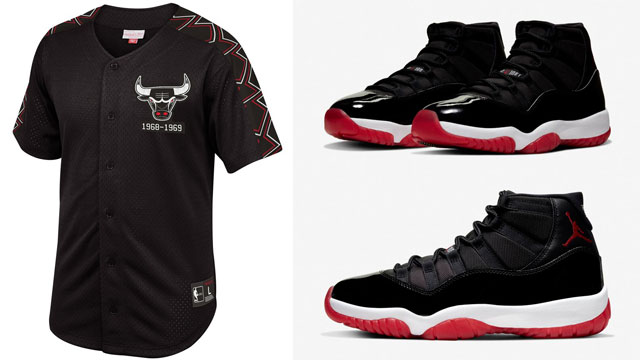 jordan-11-bred-chicago-bulls-clothing