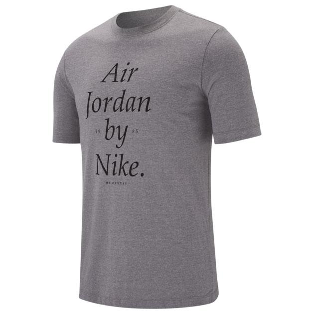 jordan-12-white-dark-grey-shirt-match-2