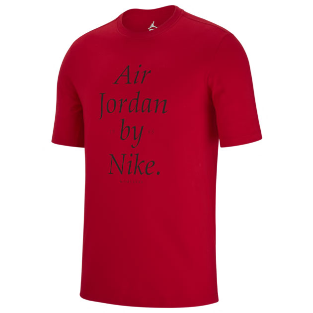 jordan-14-black-ferrari-shirt-match-1