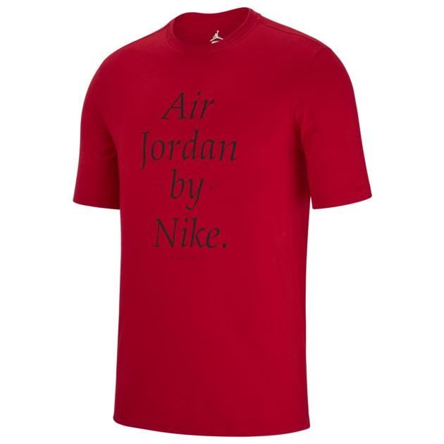 jordan-14-black-ferrari-shirt-match-1