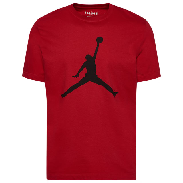 jordan-14-black-ferrari-shirt-match-5