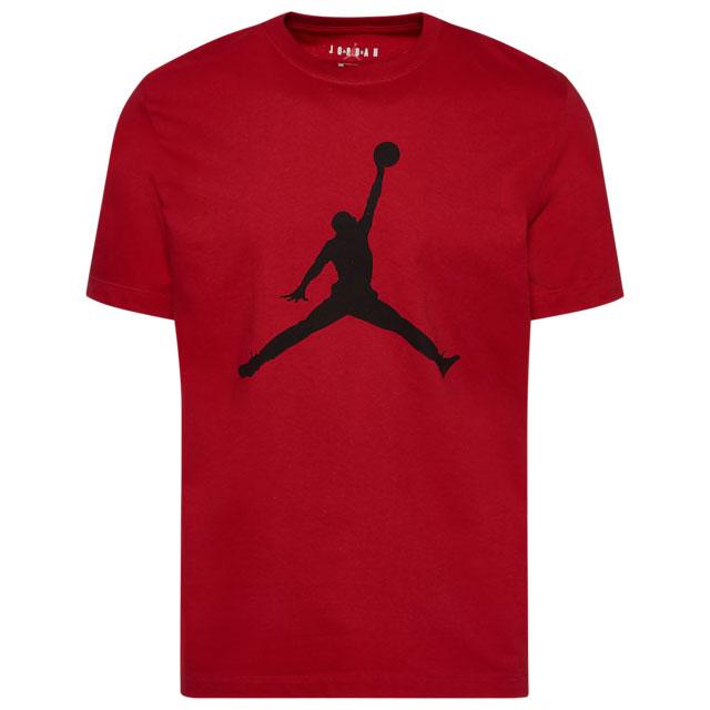 jordan-14-black-ferrari-shirt-match-5