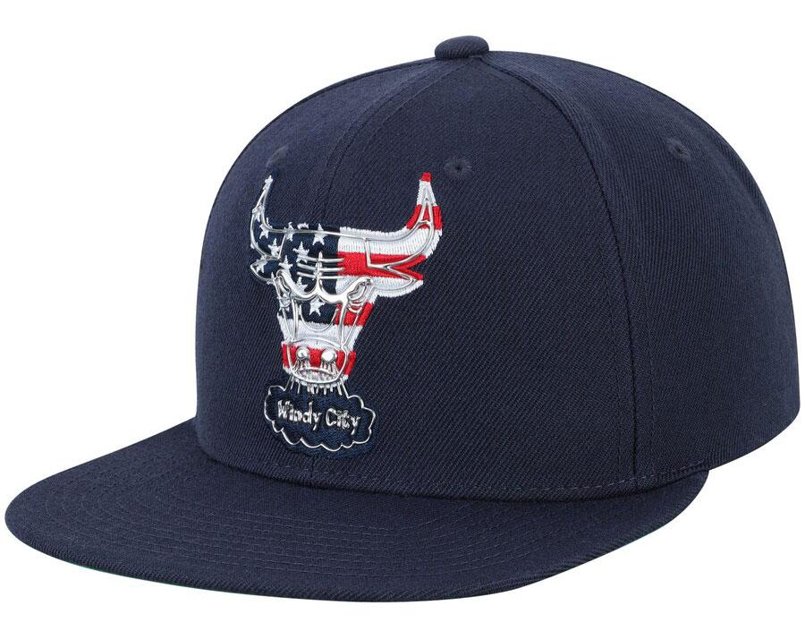 jordan-4-winter-loyal-blue-bulls-hat-3
