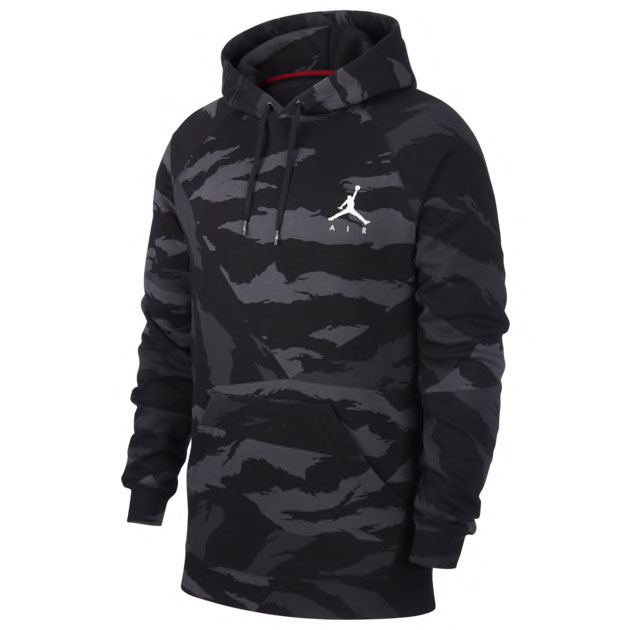 jordan-black-grey-camo-hoodie-1