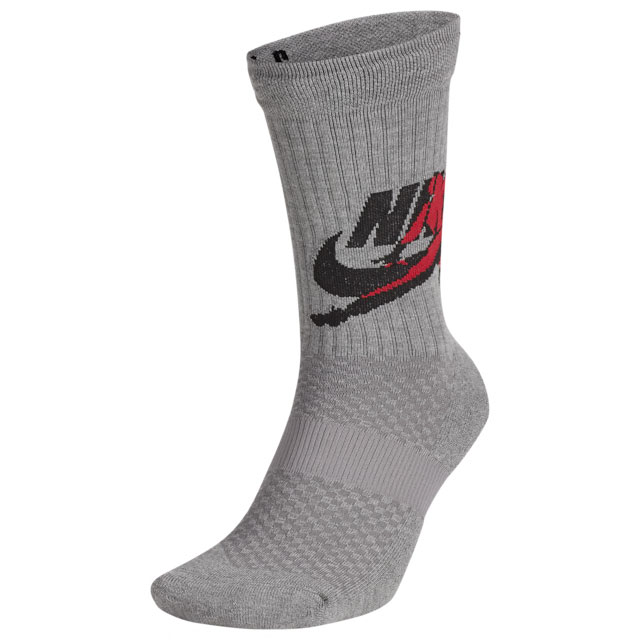jordan-jumpman-classics-socks-dark-grey