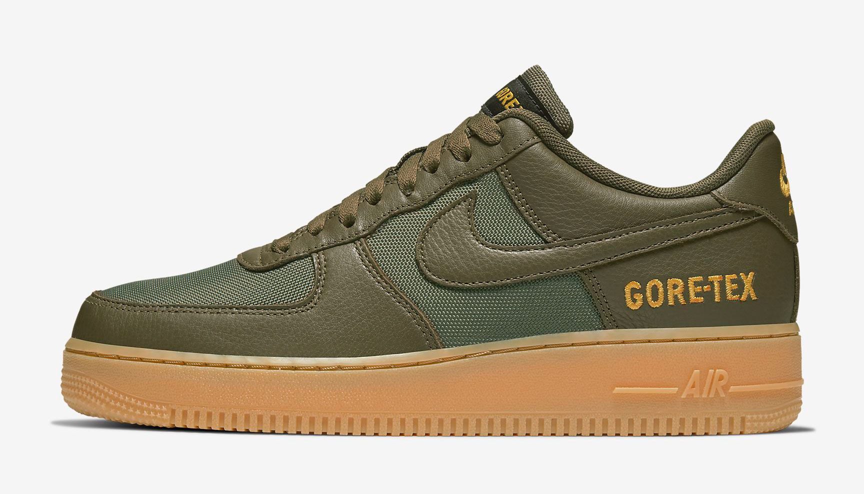 nike-air-force-1-goretex-medium-olive-release-date