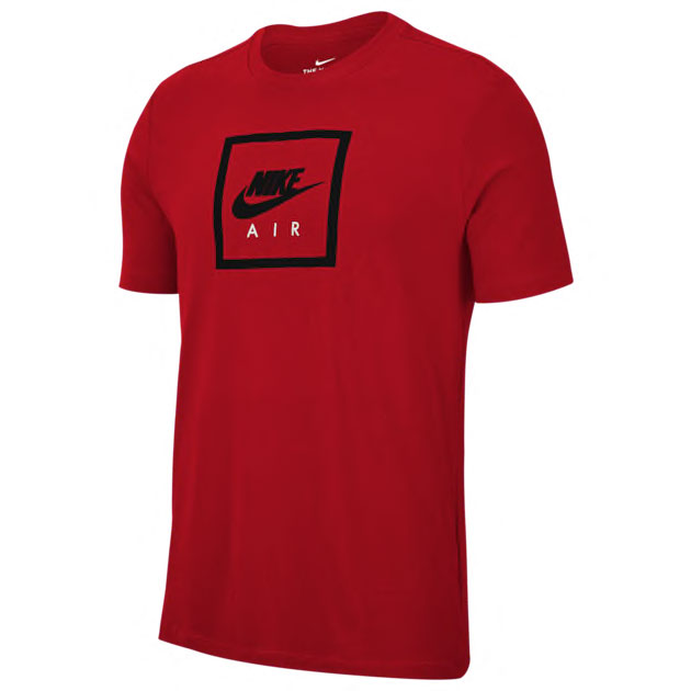 nike-air-more-uptempo-96-laser-crimson-tee-shirt-match-3