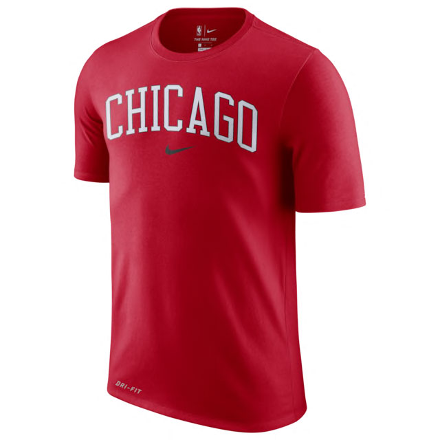 nike-chicago-bulls-tee-shirt-red