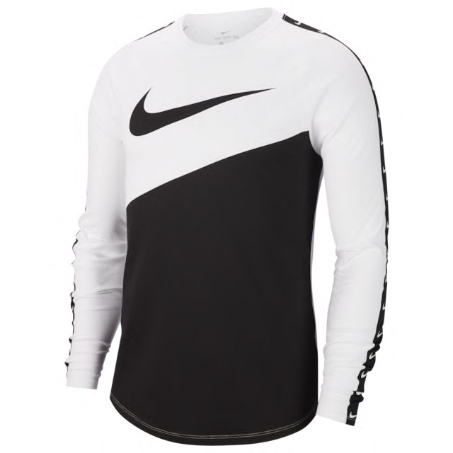 nike-foamposite-one-swoosh-shirt-match-1