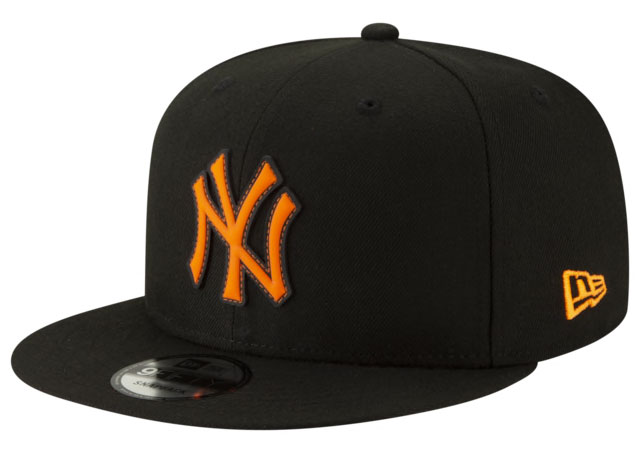nike-foamposite-shattered-backboard-yankees-hat-match