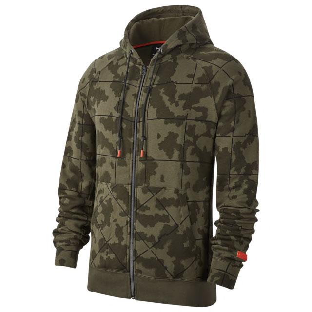 nike-lebron-17-green-camo-hoodie