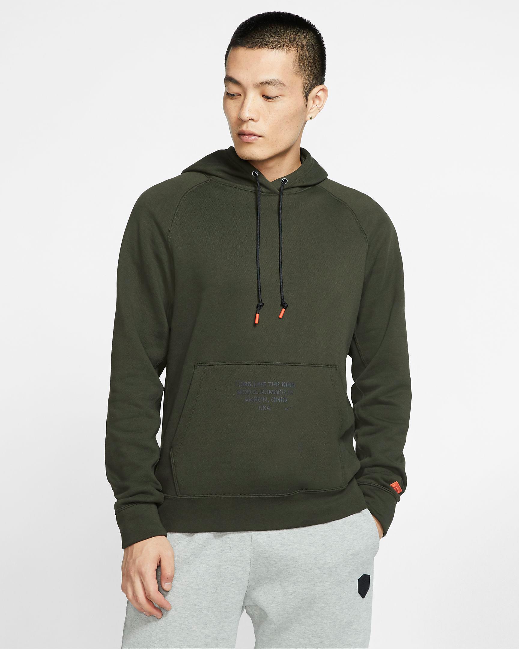 nike-lebron-17-hoodie-green-1