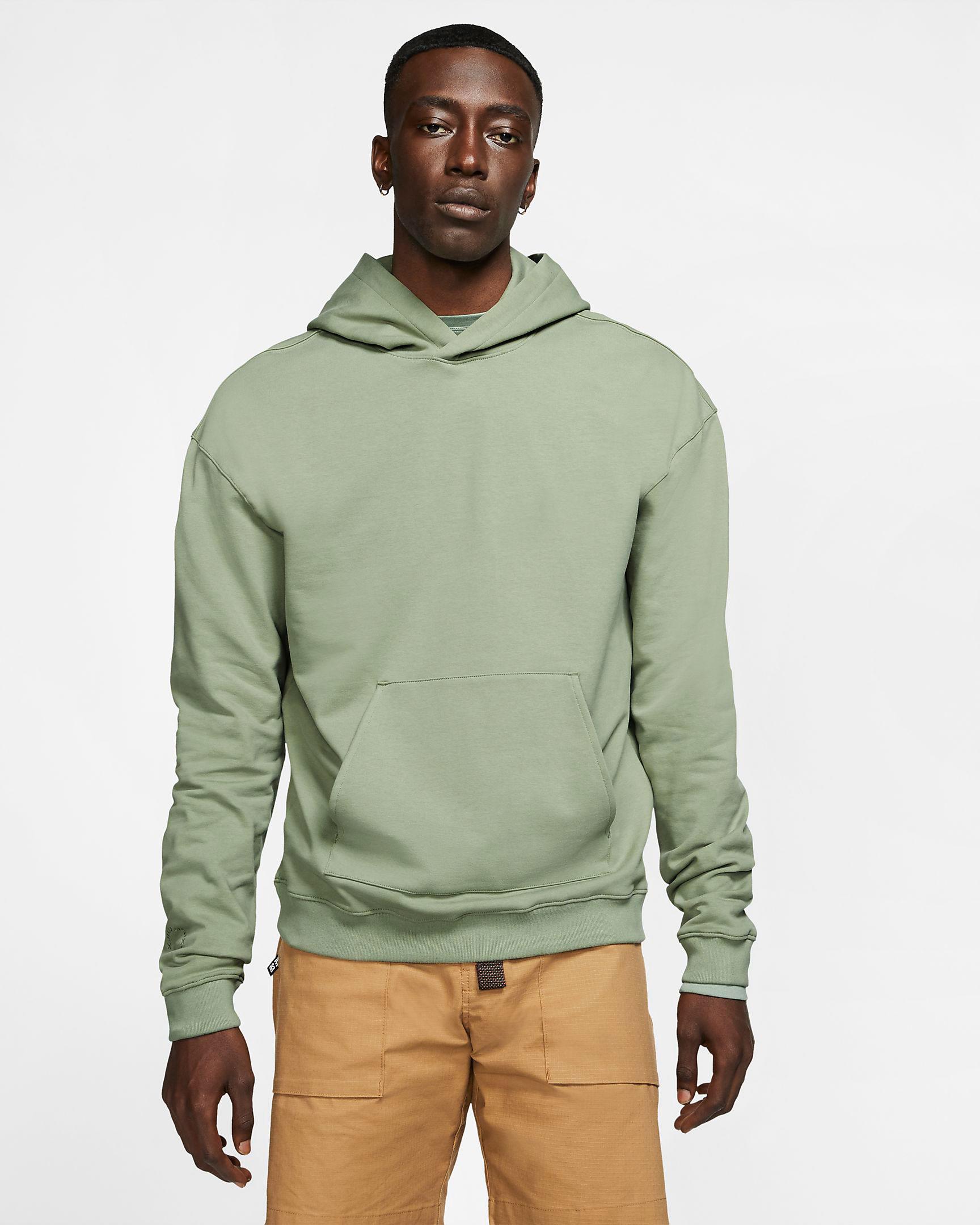 nike-lebron-john-elliott-hoodie-green-1