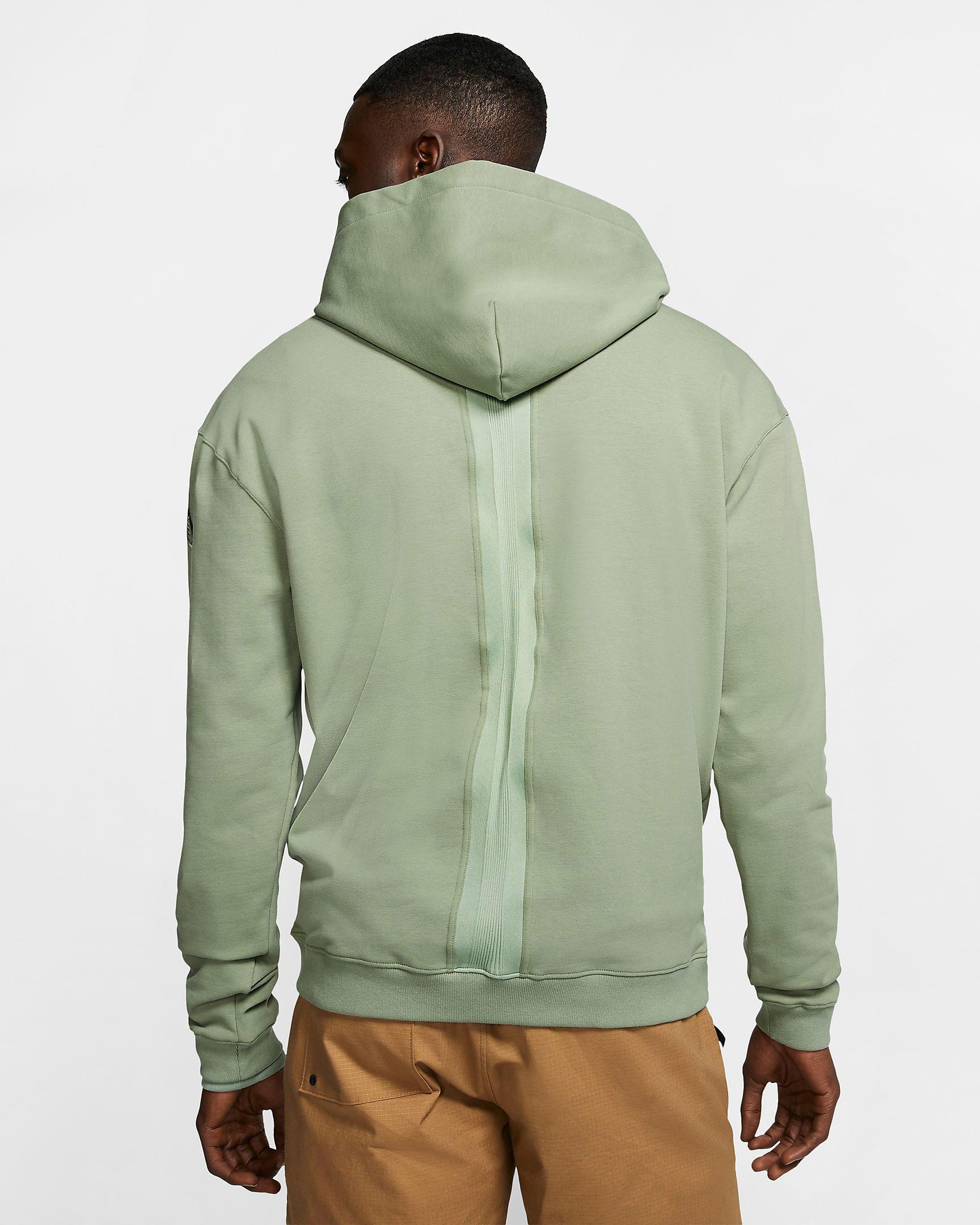 nike-lebron-john-elliott-hoodie-green-2