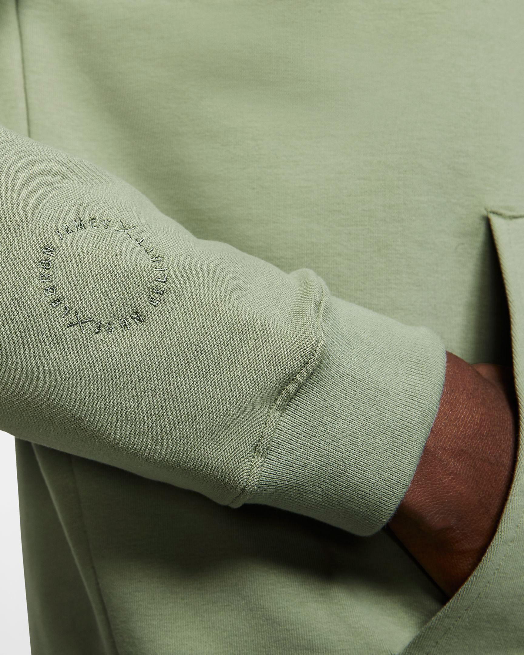 nike-lebron-john-elliott-hoodie-green-3