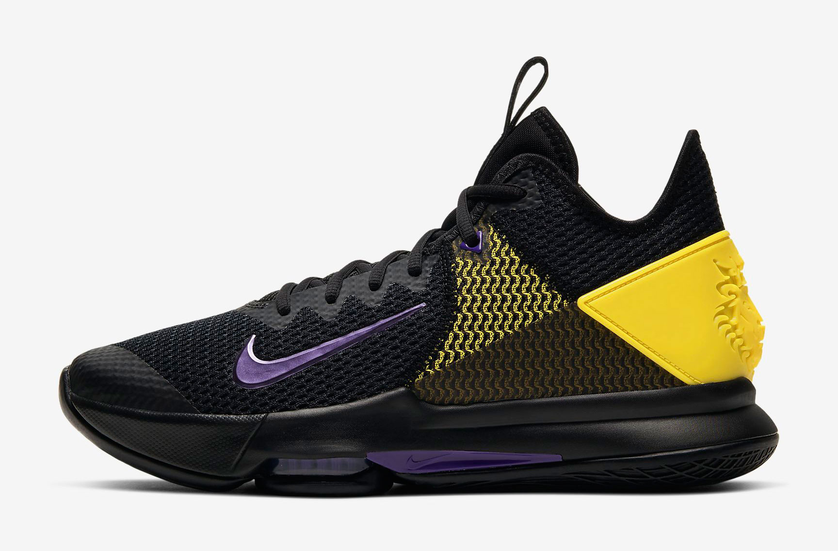 nike-lebron-witness-4-black-yellow-lakers-release-date