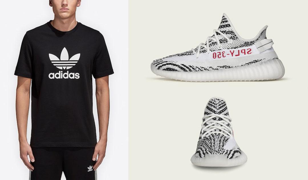 yeezy-350-v2-zebra-2019-t-shirt-2