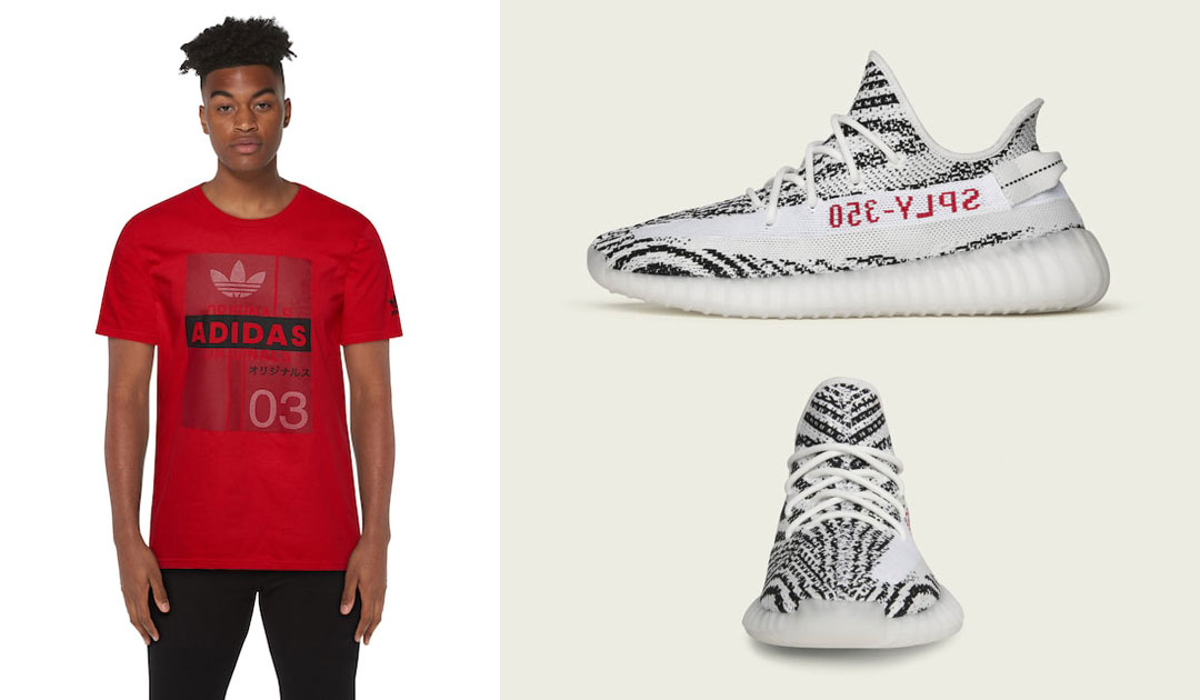 yeezy-350-v2-zebra-shirt-match-3