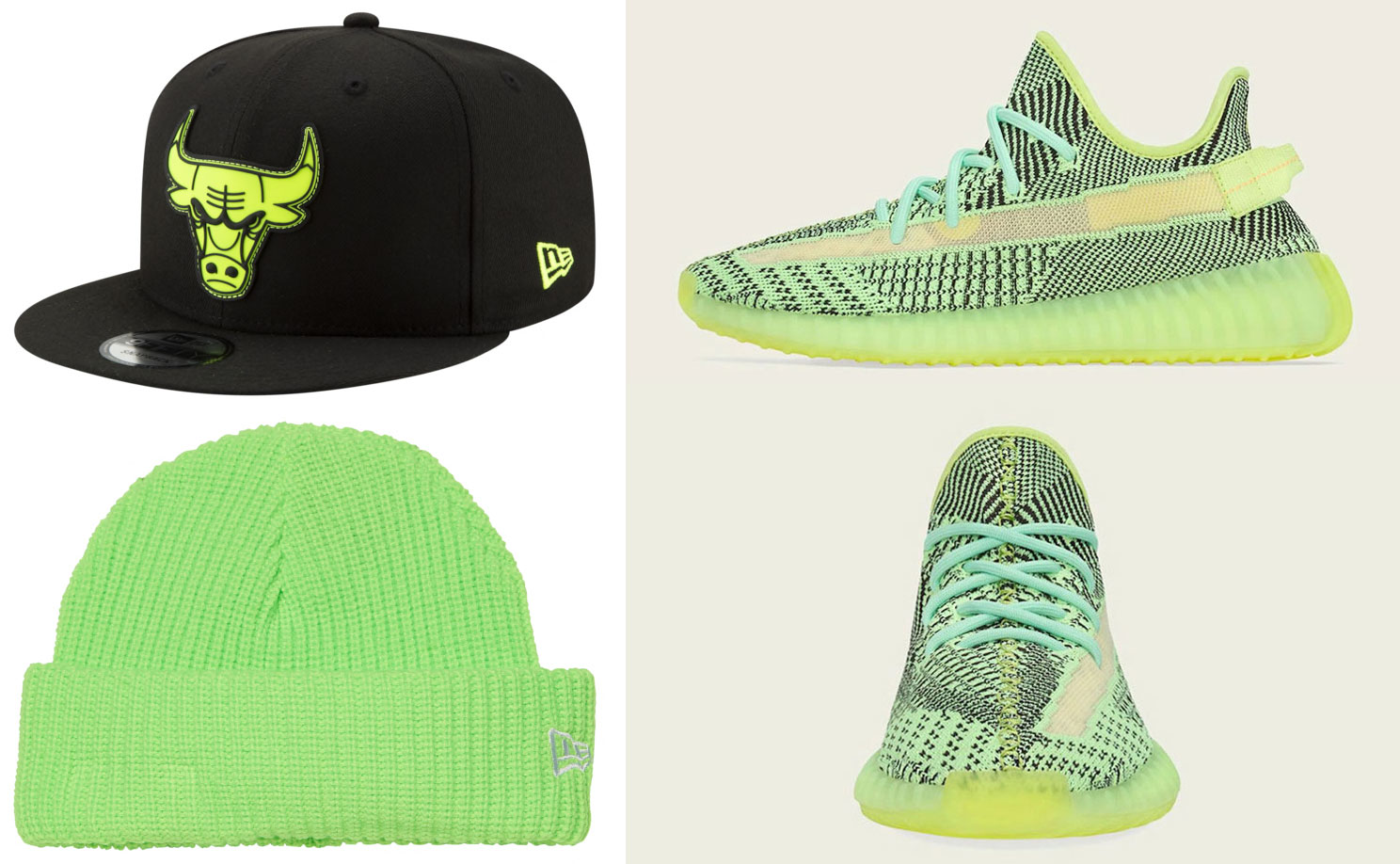 yeezy-boost-350-v2-yeezreel-hats-to-match