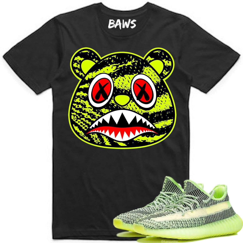 yeezy-boost-350-v2-yeezreel-sneaker-shirt-baws-1