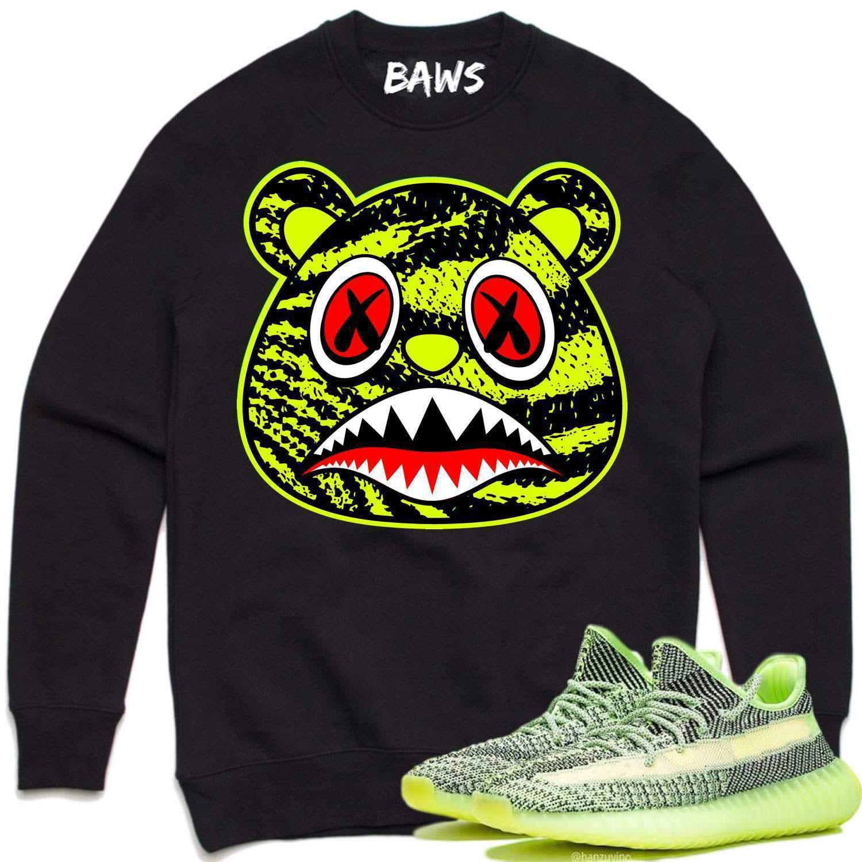 yeezy-boost-350-v2-yeezreel-sneaker-sweatshirt-baws