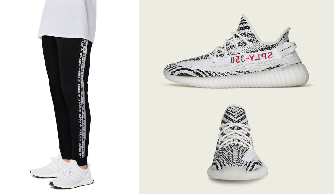 yeezy-boost-350-v2-zebra-matching-pants