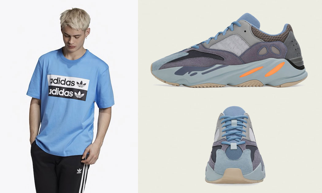 yeezy-boost-700-v1-carbon-blue-tee-shirt-match-1