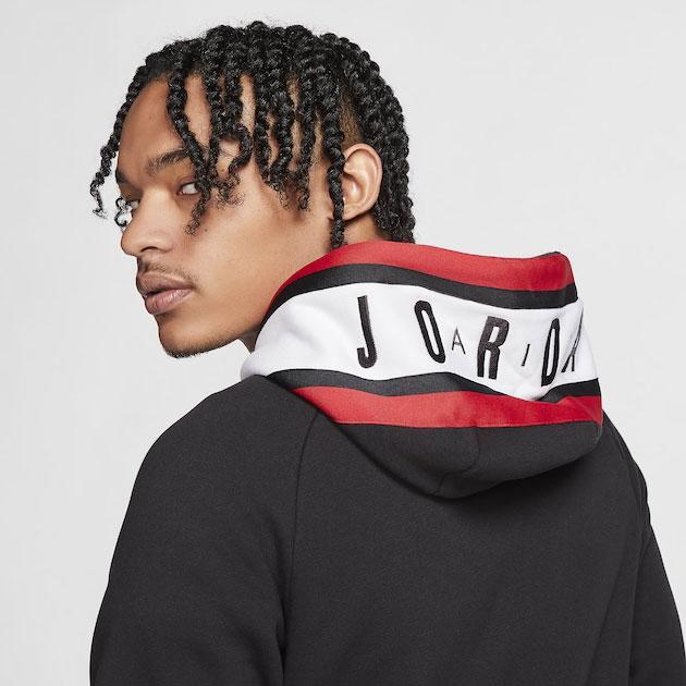 air-jordan-1-black-satin-matching-hoodie-2
