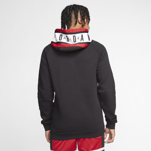 air-jordan-1-black-satin-matching-hoodie-3
