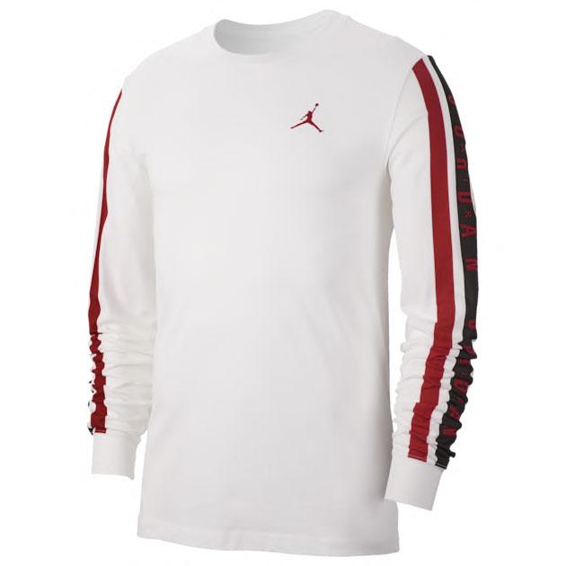 air-jordan-1-black-satin-matching-shirt